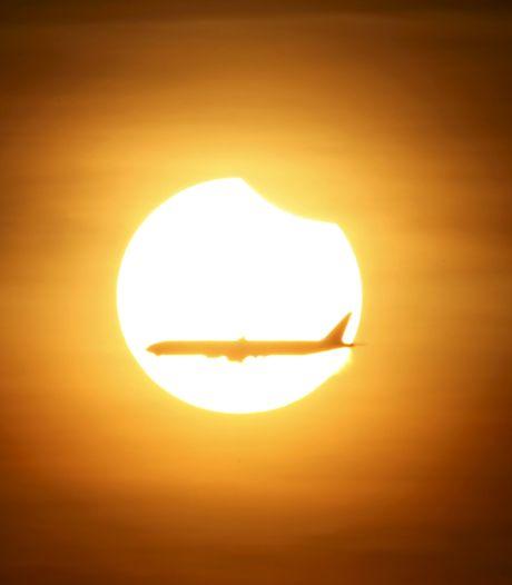 Hap uit de zon: gedeeltelijke eclips door stralend weer morgen prima te zien