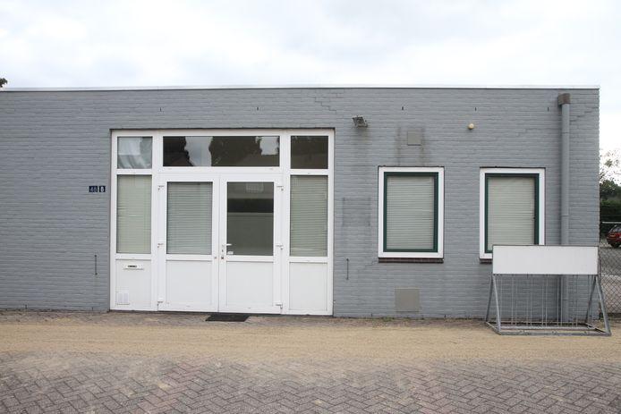 De taalschool in Deurne