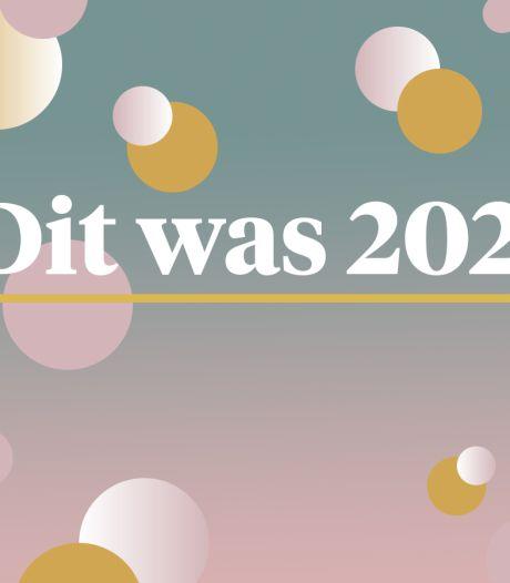Hoe was 2020 bij het AD