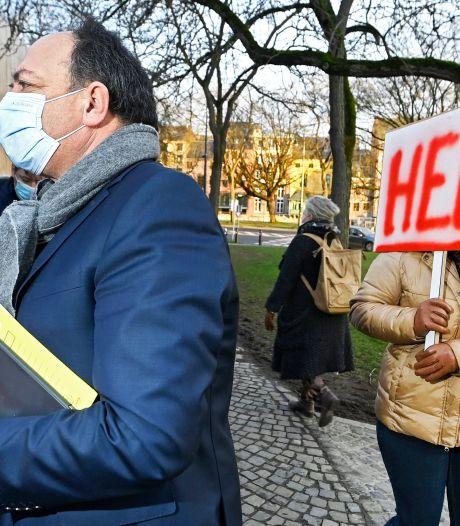 """Soutien aux entreprises wallonnes: """"On parle de prêts, pas d'aides"""""""