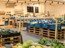 Overdekte biomarkt 'The Barn' komt naar 't Zuid