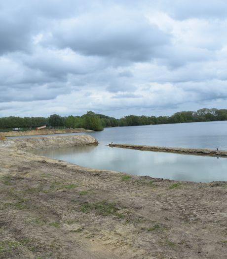 Aan de Oostplas mogen vogels en kikkers 'recreëren', zwemmers niet meer