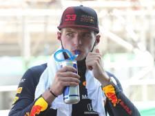 Verstappen begint ook in Barcelona achter Mercedessen: 'Heb abonnement op derde plek'