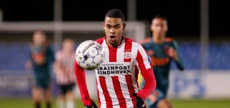 LIVE   Jong PSV jaagt tegen FC Volendam op eerste zege na de winterstop