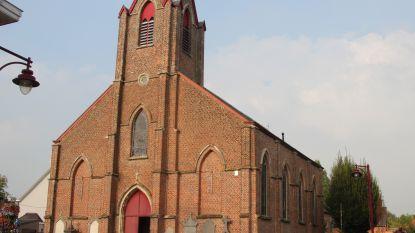 Investeringen voor Sint-Martinuskerken in Bambrugge, Burst en Erpe