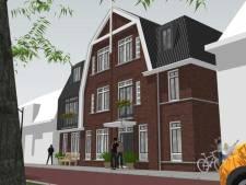 Appartementen aan Rijssense Haarstraat: een prachtig plan', maar de gemeente wil het niet