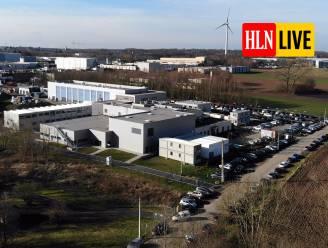 """LIVE. Inspectie bij Belgische fabriek in middelpunt vaccinruzie AstraZeneca - Van Gucht: """"We kunnen die Britse variant wél de baas"""""""