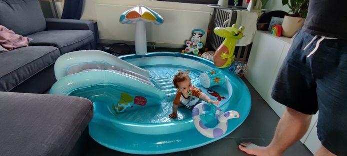 zwembadjes Action Aldi