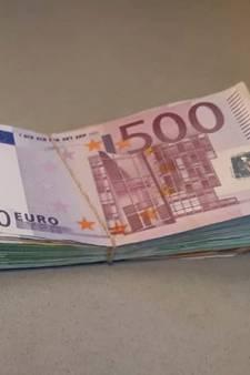 Twee Roemenen verdacht van witwassen van 30.000 euro