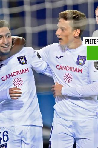 """Onze watcher over het seizoen van paars-wit: """"Anderlecht is niet langer een club in verval, het heeft de toekomst"""""""