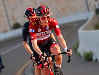 """Verrast de Tourwinnaar straks de Grote Drie in Siena? """"Pogacar is handig en niet bang voor het grind"""""""