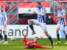 FC Twente krijgt kansen genoeg, maar weet weer niet te scoren