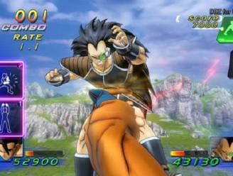 'Dragon Ball Z Kinect': goed idee, slechte uitwerking