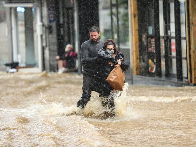 HERLEES. Dodentol door noodweer loopt op tot elf - Alle Maasgemeenten in Limburg gaan over tot evacuatie
