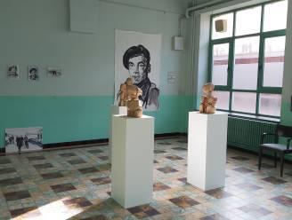 Lutgartsite heeft nu ook eigen tentoonstellingsruimte