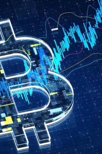 """Erkenning bitcointracker stuwt crypotomunt naar recordhoogte: """"Alle sluizen staan nu open"""""""