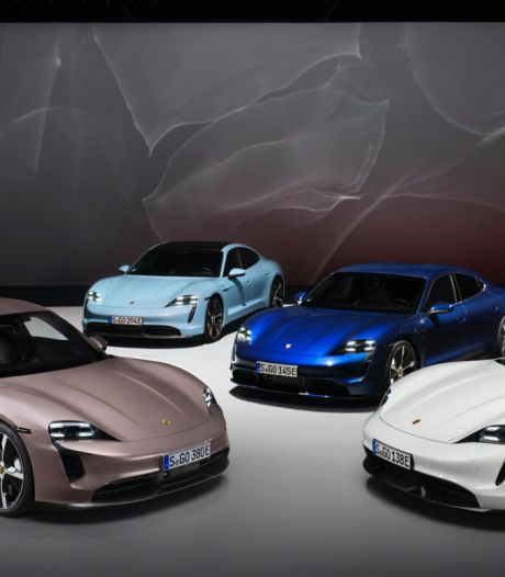 Prijsverlaging bij Porsche: supersnelle, elektrische gezinsauto kost nu 87.500 euro