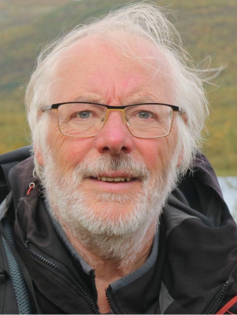 Patrick Meire. Beeld