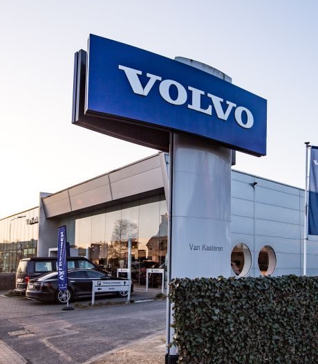 Volvo propose à ses employés un congé parental de six mois