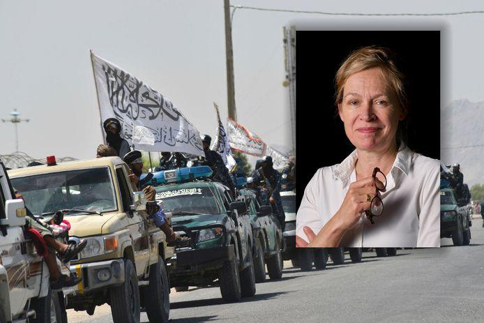 Anka Mulder, bestuursvoorzitter van Saxion Hogeschool, zit met de situatie in de maag.