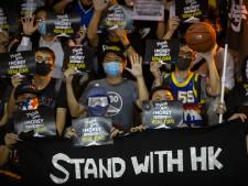 Tweet met steun aan Hongkong valt volledig verkeerd en kost NBA geld