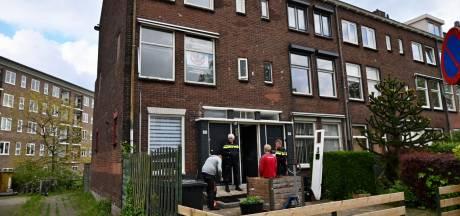 Agenten ruiken sterke cannabislucht en treffen wietkwekerij aan in Arnhemse bovenwoning