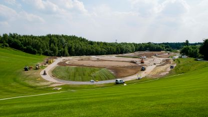 Opbouw van Tomorrowland gaat nu al van start in De Schorre