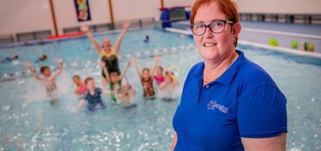 Zorgen om zwemvaardigheid van tienduizenden kinderen: 'Een jaar lang amper gezwommen'
