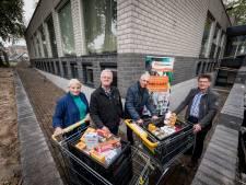 Voedselbanken Reggestreek kampen met tekort aan pannenkoekmeel, soep en pasta's: 'Zorgen over de toekomst'