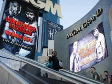Peperdure tickets bokskraker in één minuut uitverkocht