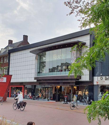 Pand Tasche in Hengelo is verkocht en wordt combinatie van wonen en winkelen