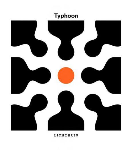 Typhoon stelt allerminst teleur