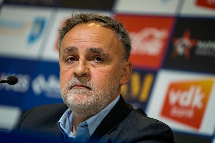 Emilio Ferrera.