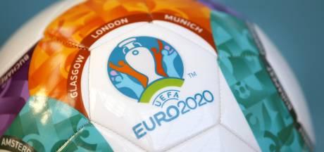 L'UEFA veut garder un programme identique à l'Euro en 2021