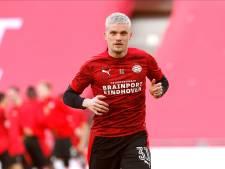Philipp Max leidt nog steeds in PSV-klassement van ED, Jordan Teze rukt op naar plek twee