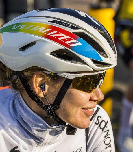 Jarige Anna van der Breggen uit Zwolle richt zich op winst van klassieker in Luik, maar Waalse Pijl mag ook