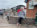 Sharon geniet in Skegness: 'Er is genoeg te doen en de lage prijzen maken het aantrekkelijk, zeker als je van een vette hap houdt.'