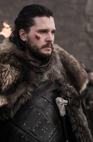 """Kit 'Jon Snow' Harington geeft 'Game of Thrones' de schuld van zijn mentale problemen: """"Ik leefde als opgejaagd wild"""""""
