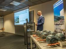 Bollenvloer is opeens verdacht na instorten parkeergarage op Eindhoven Airport