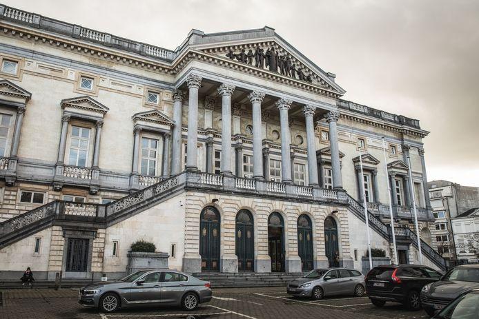 Het Gentse hof van beroep bevestigde de straf tegen E.V.H.