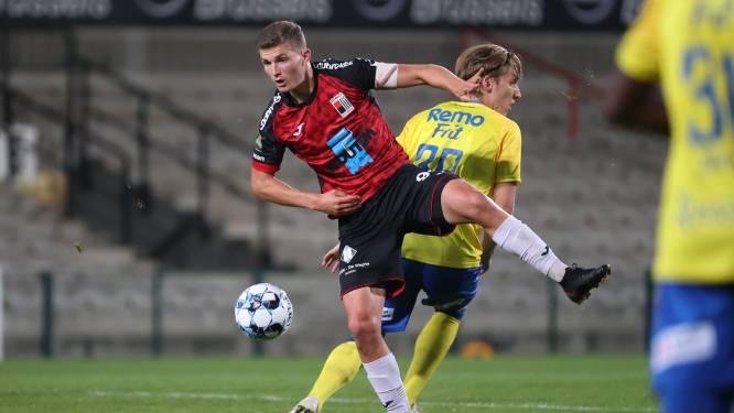 """Nicolas Rommens (RWDM) voor het duel tegen Lommel SK: """"Er is geen alternatief, winnen is enige optie"""""""