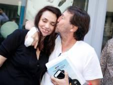"""""""Horrible"""", Béatrice Dalle revient sur la scène de sexe avec Jean-Hugues Anglade dans """"37,2° le matin"""""""