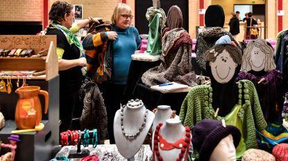 Geslaagde eerste editie van Fair Fashion Feest