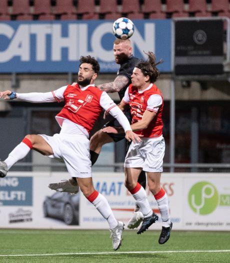 Samenvatting | MVV Maastricht - Almere City FC