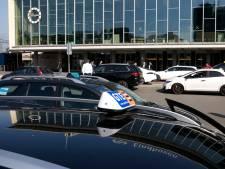 Rechter veegt kritiek taxichauffeurs op TTO-beleid Eindhoven van tafel