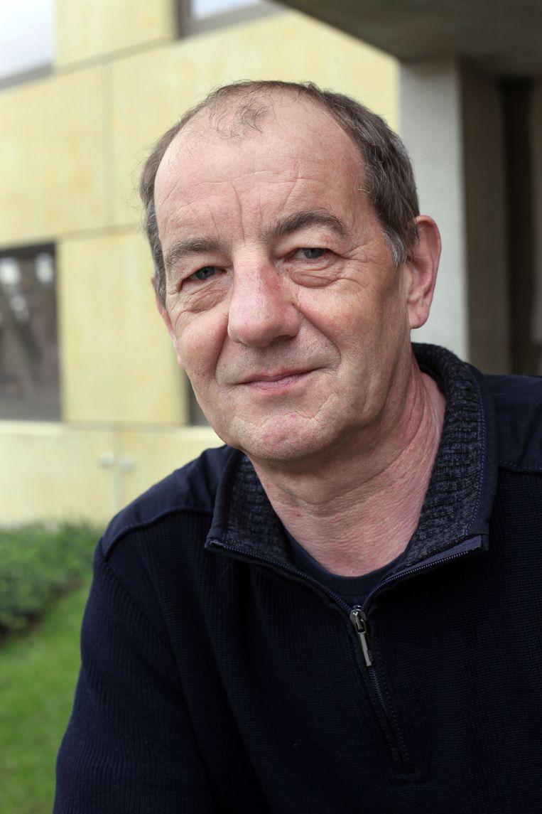 Johan Ackaert Beeld rv