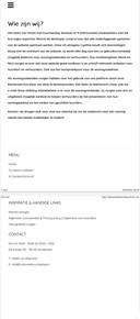 De malafide verhuursite Hurenmettoeslag.nl die inmiddels door de politie offline is gehaald