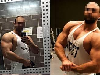 Maak kennis met 'de Hulk' van de Antwerpse drugsspeurders, opgepakt in Operatie Sky