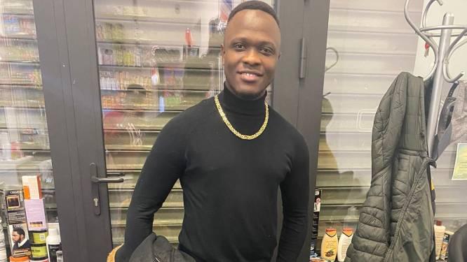 """Mamadou (25) overlijdt bij hevige brand in Anderlecht: """"Beloftevolle voetballer die iets van zijn leven wilde maken"""""""