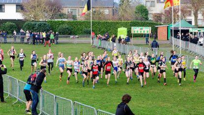 Sint-Annapark zondag decor voor Grote Prijs Atletiekclub Meetjesland